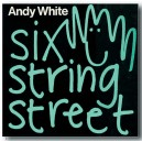 "Six String Street (1989) 12"" EP/ 7"" Single"