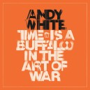 Time is a Buffalo in the Art of War cover