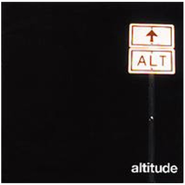 Altitude 1995 Cd Andy White Shop