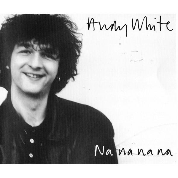 Na Na Na Na 1993 Cassette Single Andy White Shop
