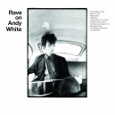 Rave On Andy White (1986) Vinyl Album